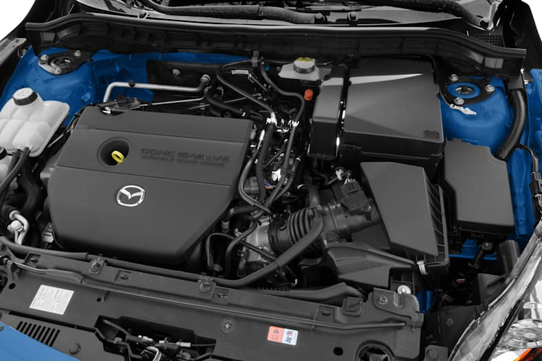 2011 Mazda Mazda3 Pictures