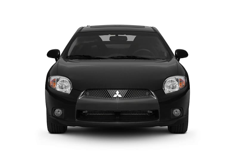 2011 Mitsubishi Eclipse Exterior Photo