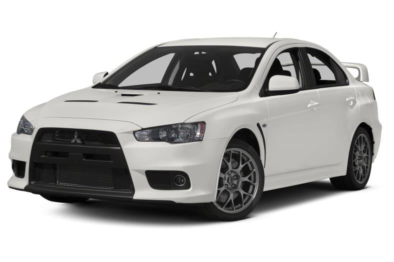Good 2011 Mitsubishi Lancer Evolution