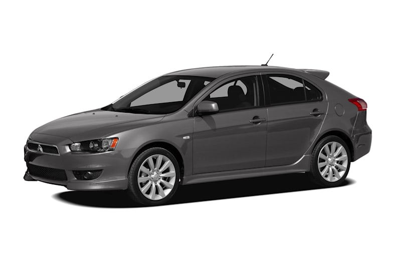 2011 mitsubishi lancer sportback information. Black Bedroom Furniture Sets. Home Design Ideas