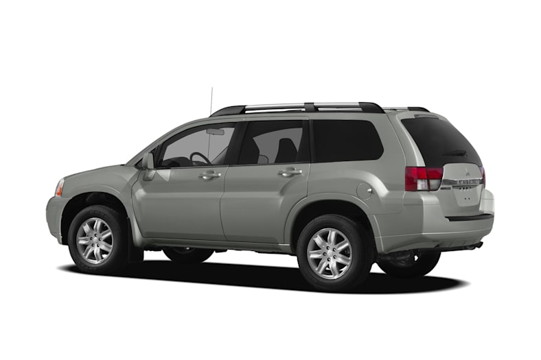 2011 mitsubishi endeavor owner reviews and ratings