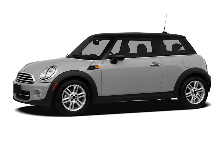 2011 mini cooper information. Black Bedroom Furniture Sets. Home Design Ideas