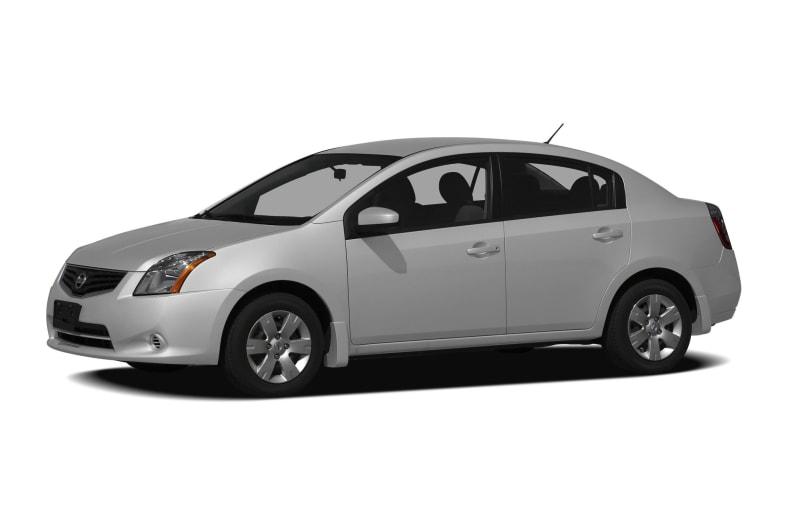 2011 nissan sentra 2.0sr 4dr sedan pictures