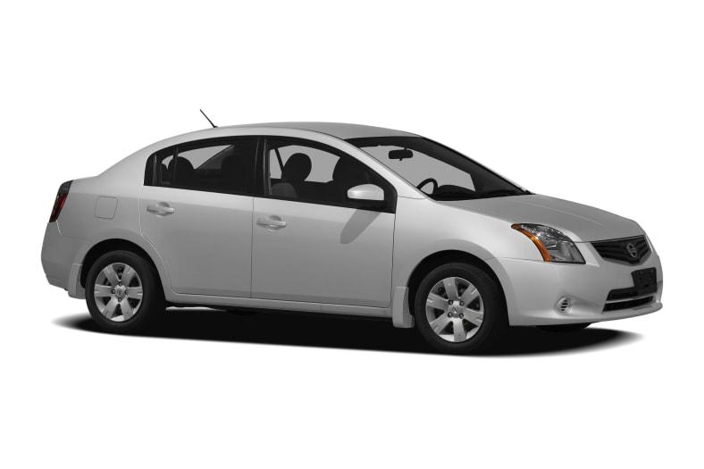 2011 Nissan Sentra New Car Test Drive