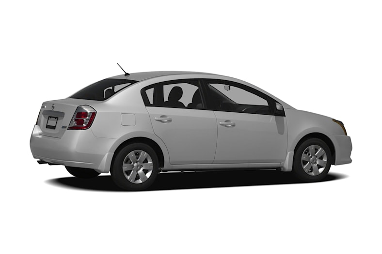 2011 Nissan Sentra Safety Recalls