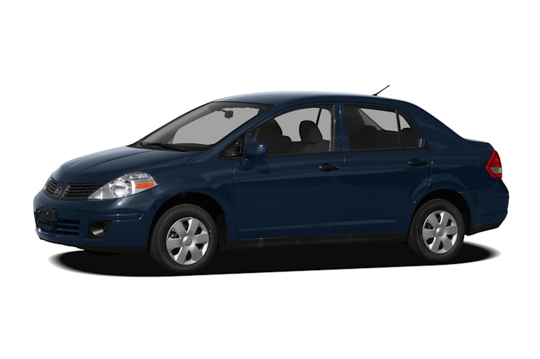 Image result for 2011 Nissan Versa