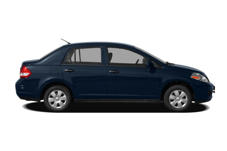 2011 nissan versa 1.6 base 4dr sedan pricing and options