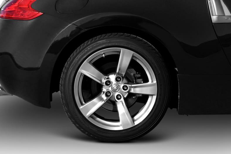 2011 Nissan 370Z Exterior Photo