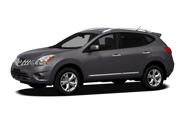 2011 Nissan Rogue Information