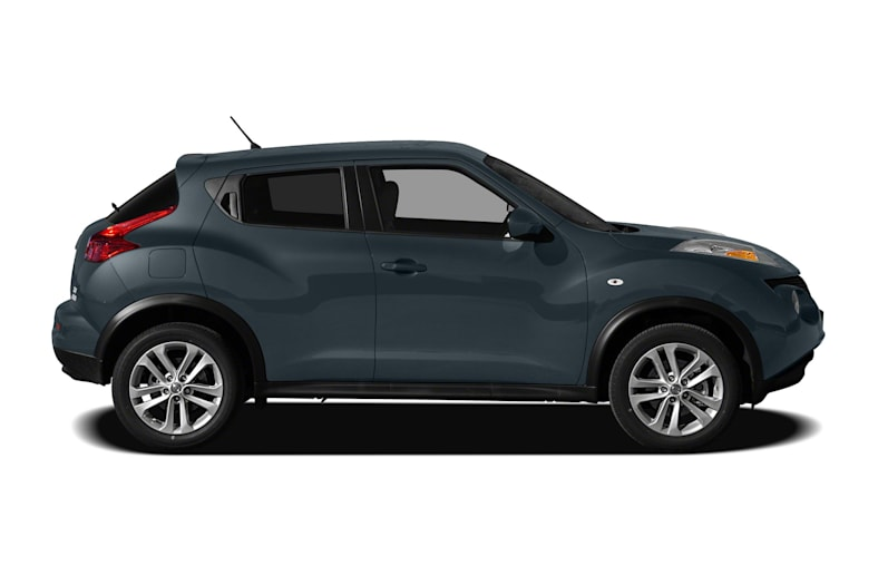 2011 Nissan Juke Specs and Prices