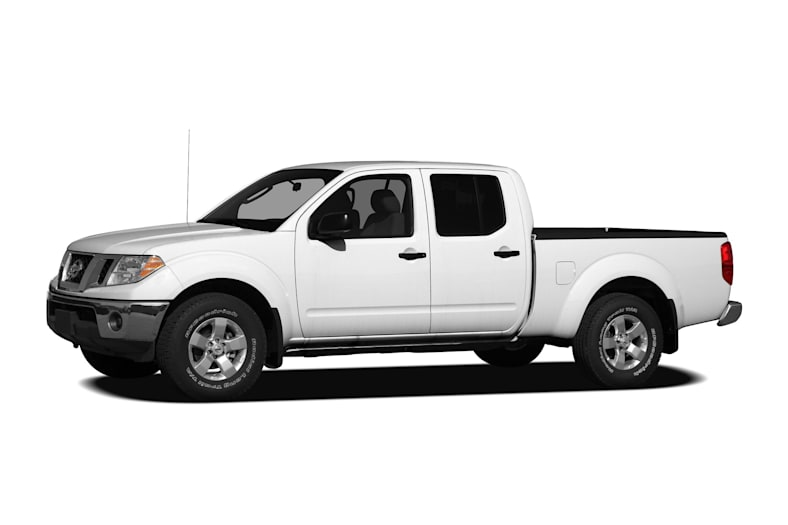 2011 nissan frontier sl 4x4 crew cab 6 ft box 139 9 in wb information. Black Bedroom Furniture Sets. Home Design Ideas