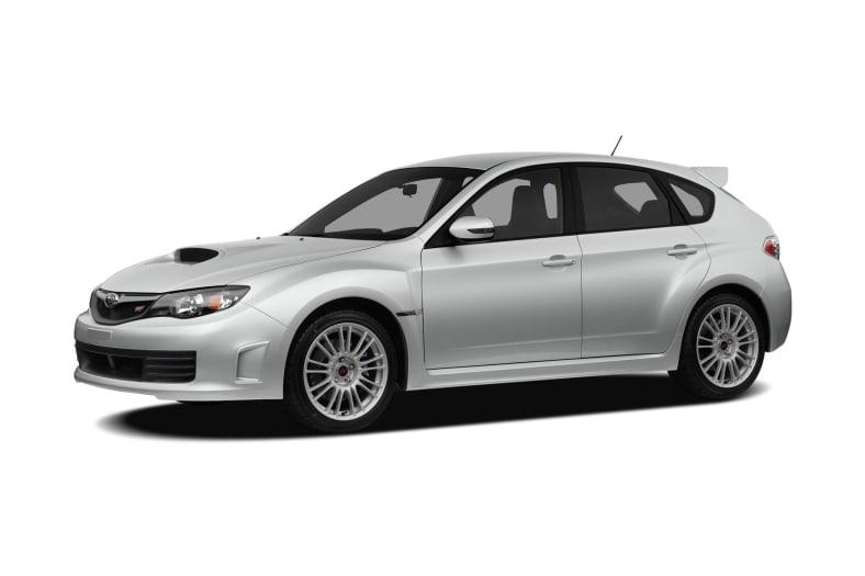 2011 Subaru Impreza Wrx Sti Specs And Prices