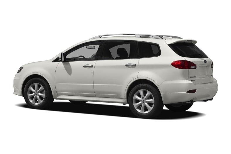 2011 Subaru Tribeca Exterior Photo