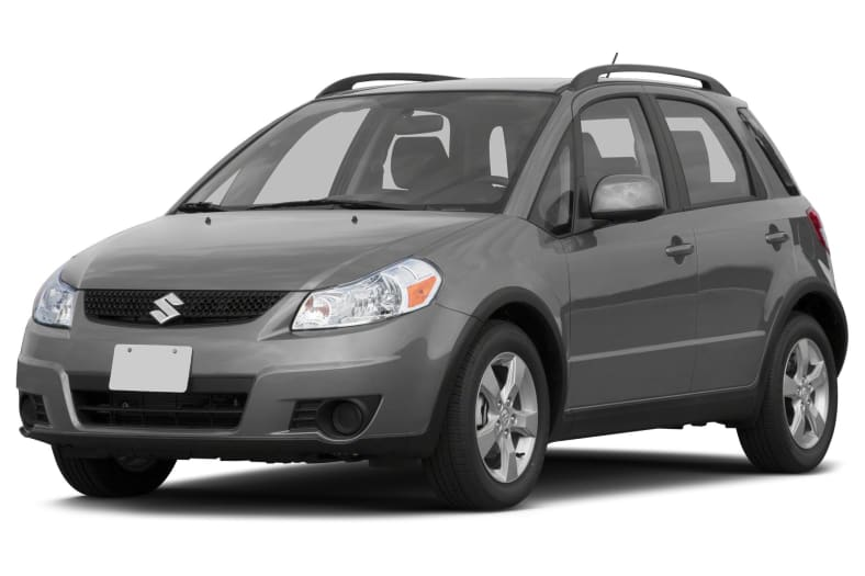 2011 suzuki sx4 information. Black Bedroom Furniture Sets. Home Design Ideas