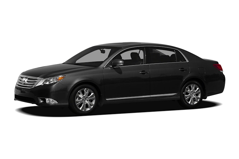 2011 toyota avalon information. Black Bedroom Furniture Sets. Home Design Ideas