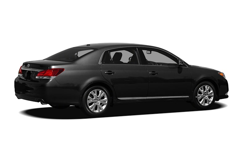 2011 Toyota Avalon Exterior Photo