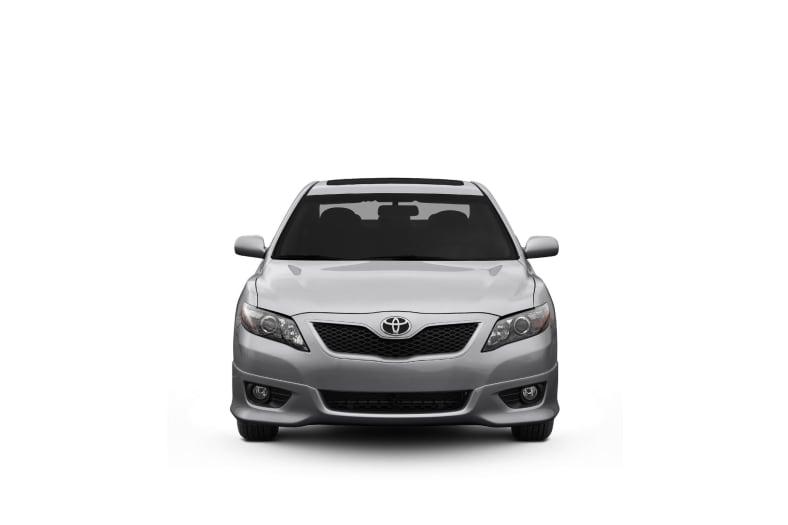 2011 Toyota Camry Exterior Photo