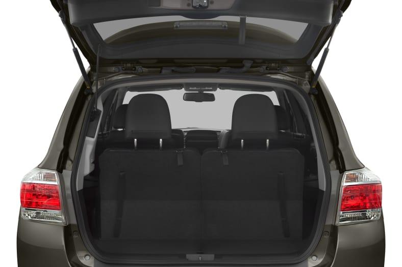 2011 Toyota Highlander Hybrid Exterior Photo