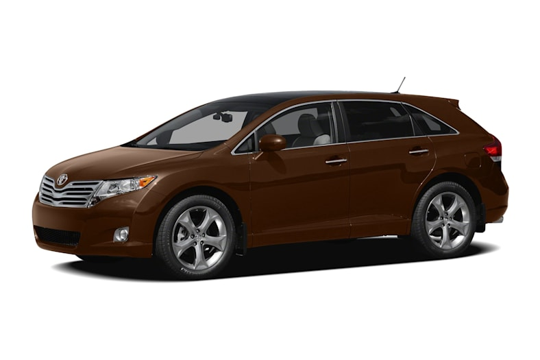 2011 toyota venza information. Black Bedroom Furniture Sets. Home Design Ideas