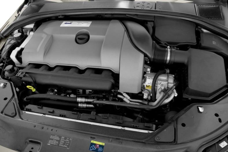 2011 Volvo XC70 Exterior Photo