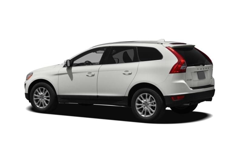 2011 Volvo XC60 Exterior Photo