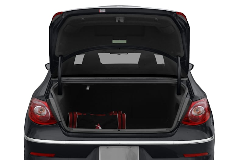 2011 Volkswagen CC Exterior Photo