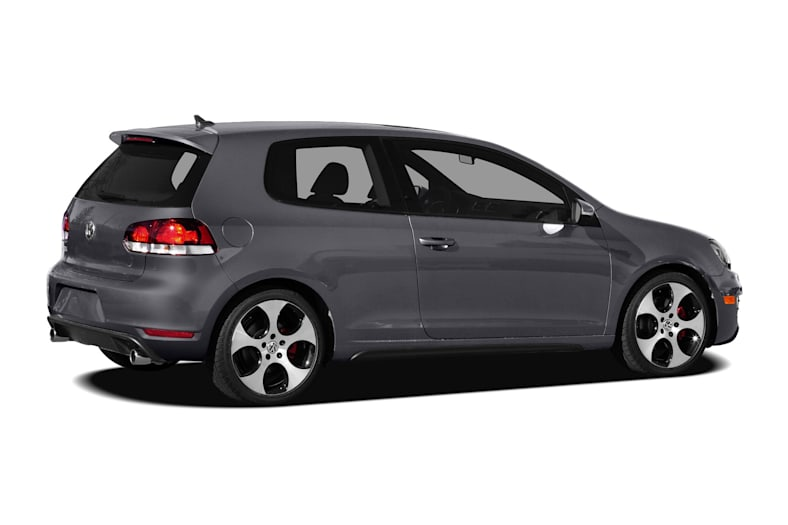 2011 Volkswagen GTI Specs and Prices