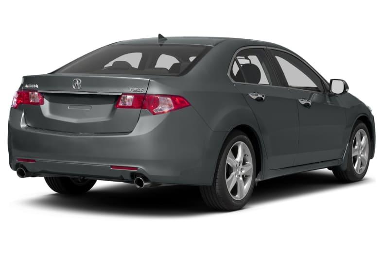 Acura TSX Information - Acura tsx 18 inch rims