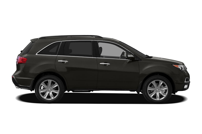 2012 Acura MDX Pictures