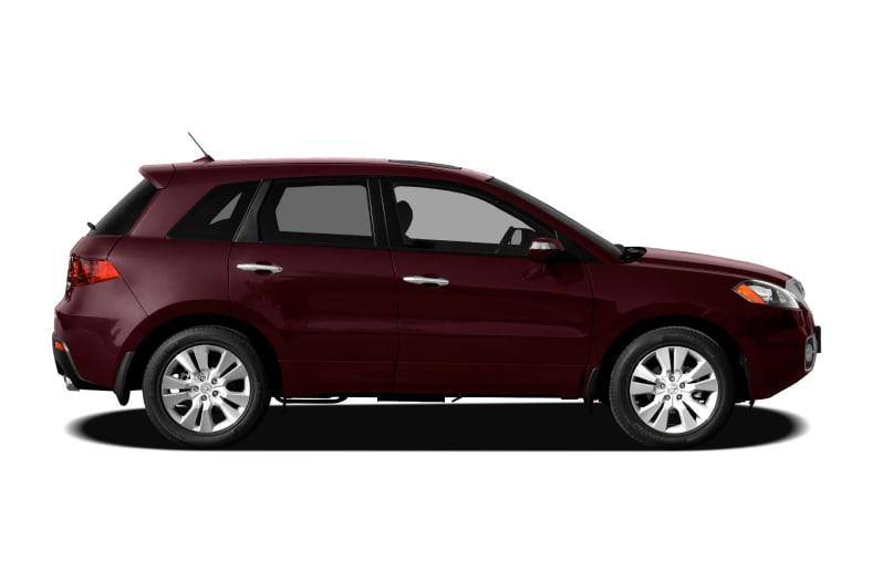 2012 Acura RDX Exterior Photo