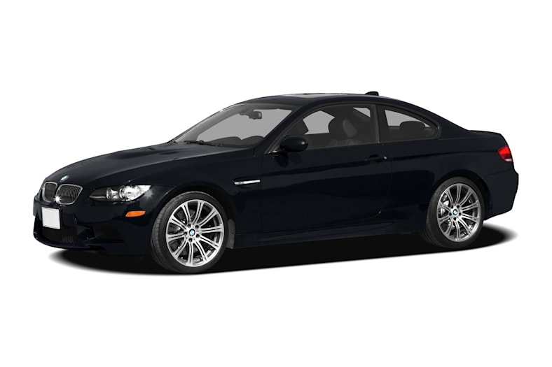 2012 BMW M3 Specs and Prices