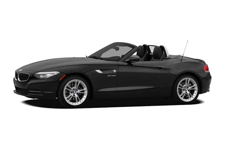 Bmw Z4 Black 2012 Www Pixshark Com Images Galleries