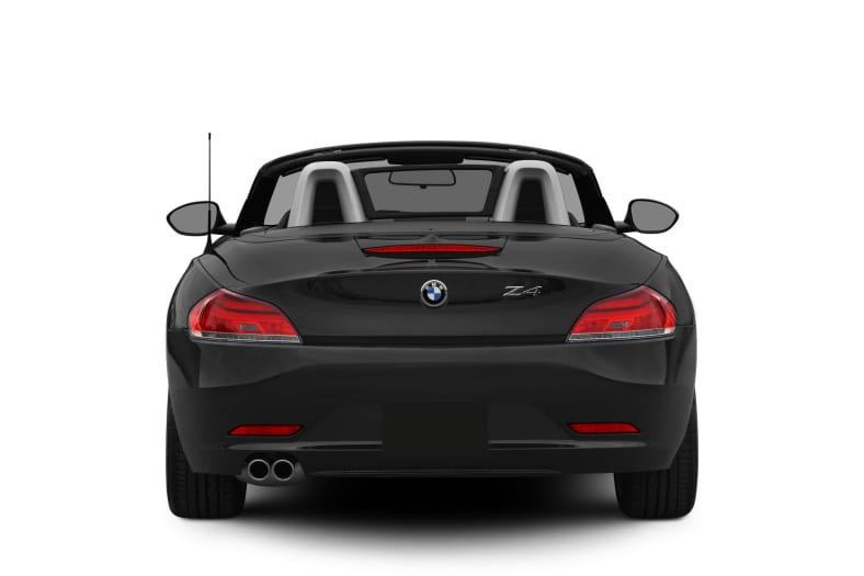 2012 BMW Z4 Exterior Photo