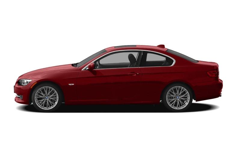 2012 BMW 335 Exterior Photo