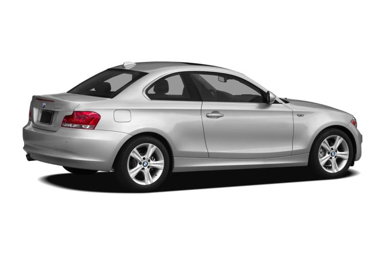 2012 BMW 128 Exterior Photo