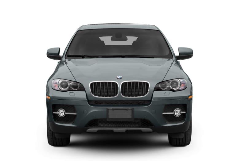 2012 BMW X6 Exterior Photo