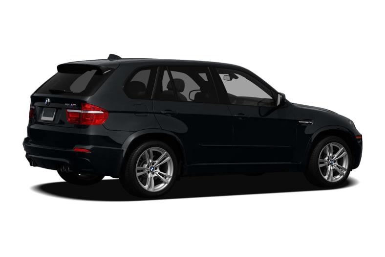 2012 BMW X5 M Exterior Photo