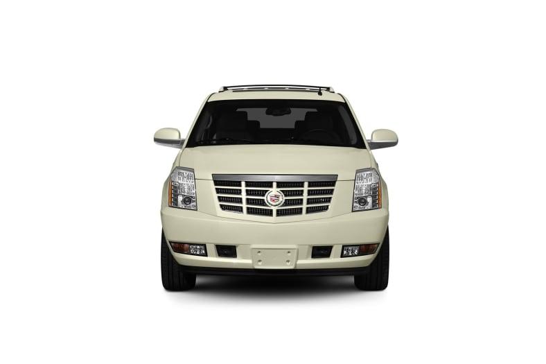 2012 Cadillac Escalade Hybrid Exterior Photo