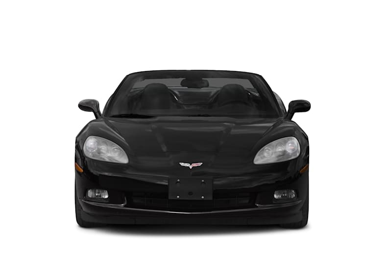 2012 Chevrolet Corvette Exterior Photo