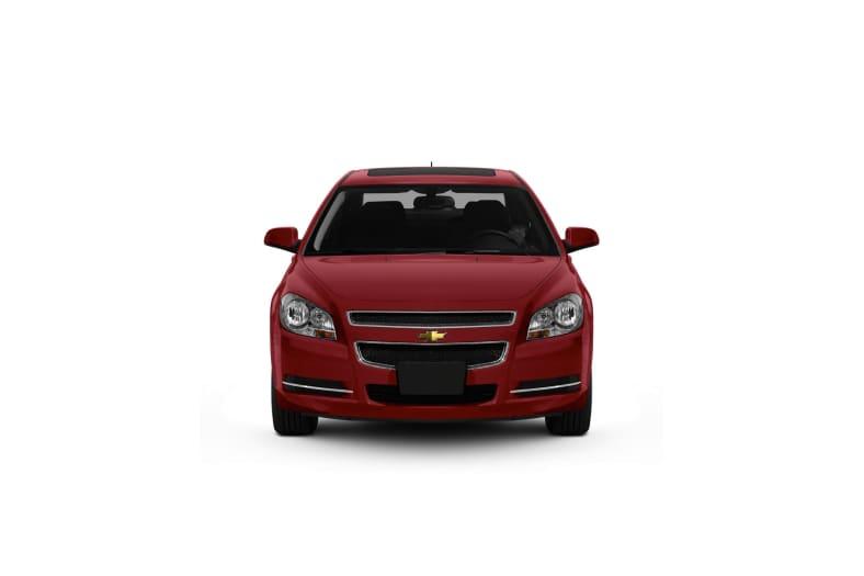 2012 Chevrolet Malibu Exterior Photo