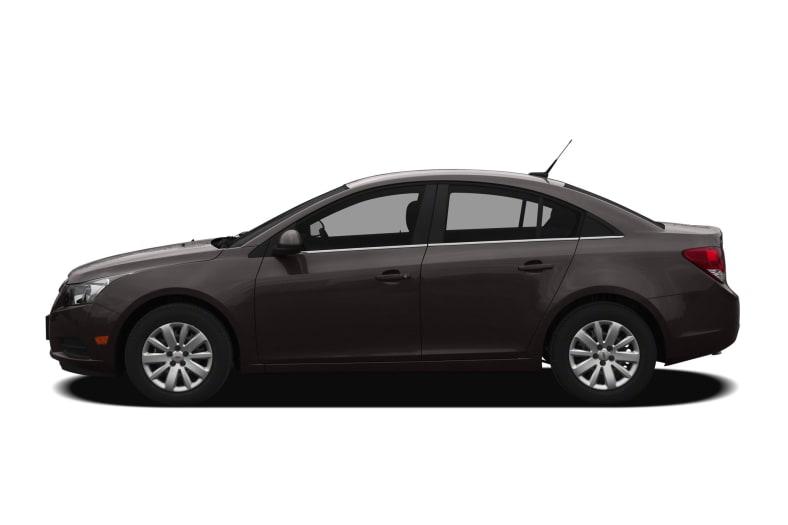 2012 Chevrolet Cruze Information