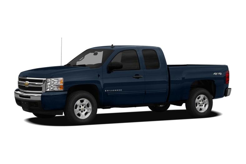 2012 Silverado 1500
