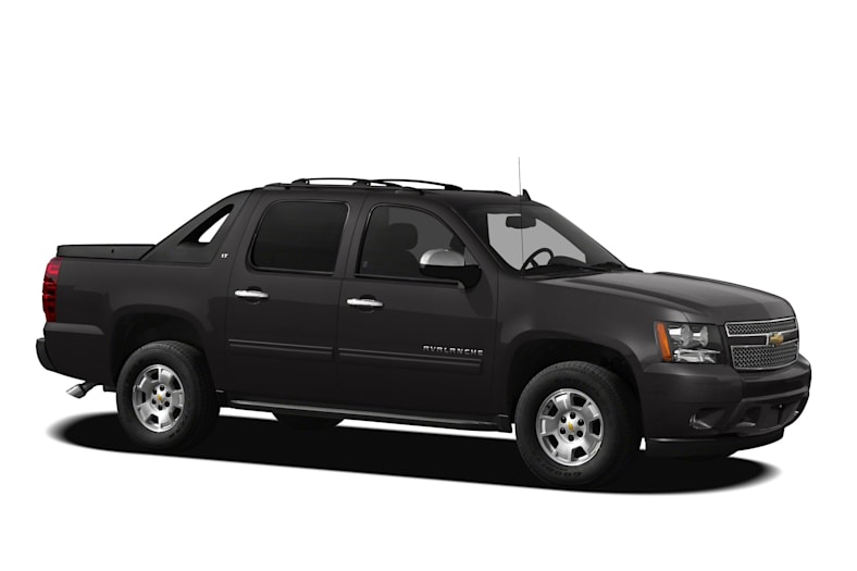 2012 chevrolet avalanche 1500 pictures. Black Bedroom Furniture Sets. Home Design Ideas