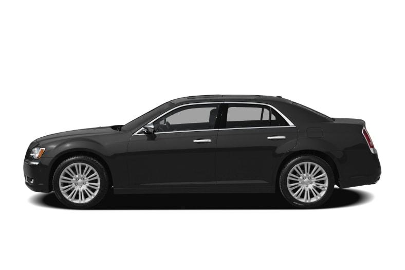 2012 Chrysler 300C Exterior Photo