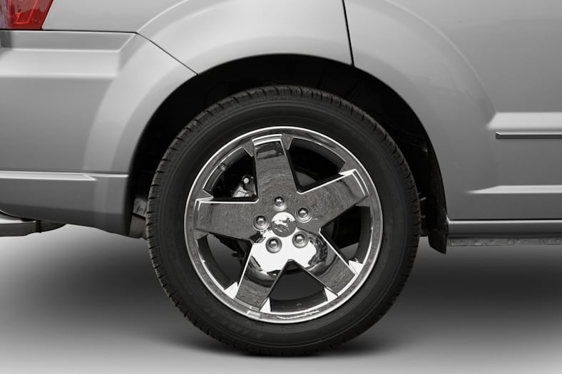 2012 Dodge Caliber Exterior Photo