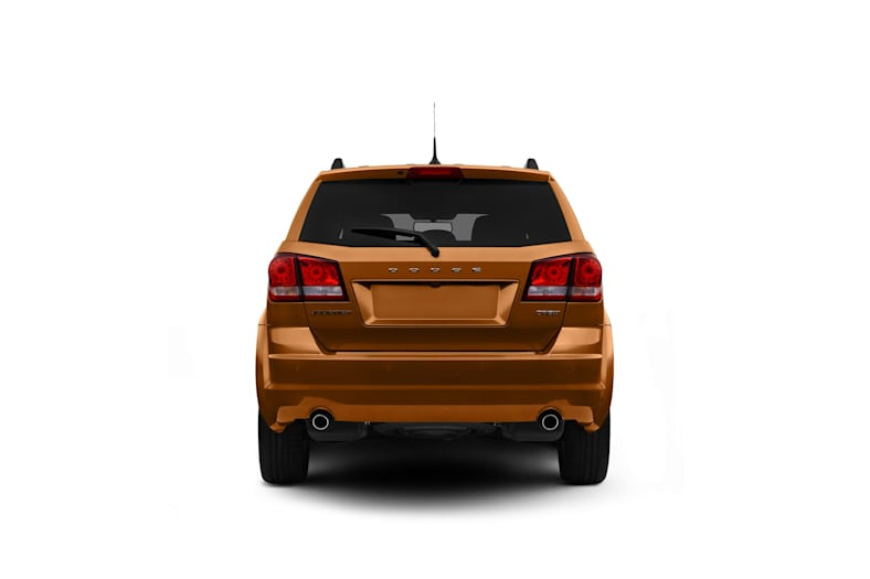 2012 Dodge Journey Exterior Photo