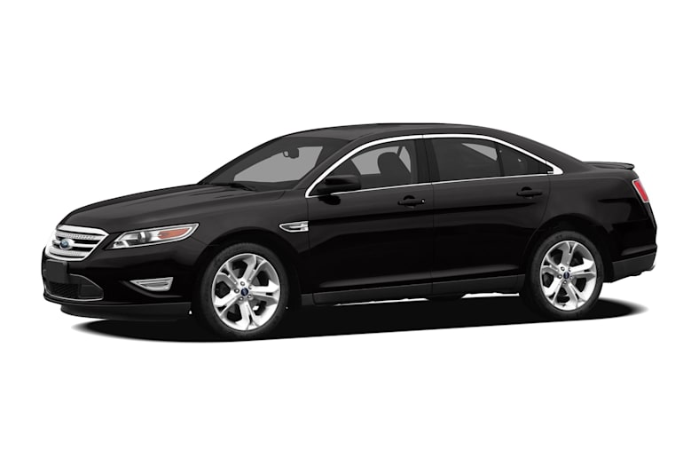 2012 ford taurus sho 4dr all wheel drive sedan information. Black Bedroom Furniture Sets. Home Design Ideas