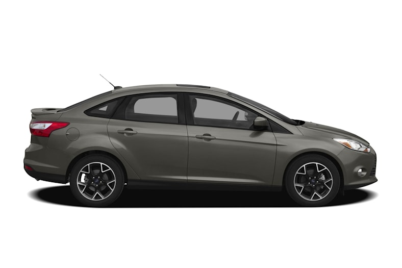 2012 Ford Focus Sel >> 2012 Ford Focus Sel 4dr Sedan Specs And Prices