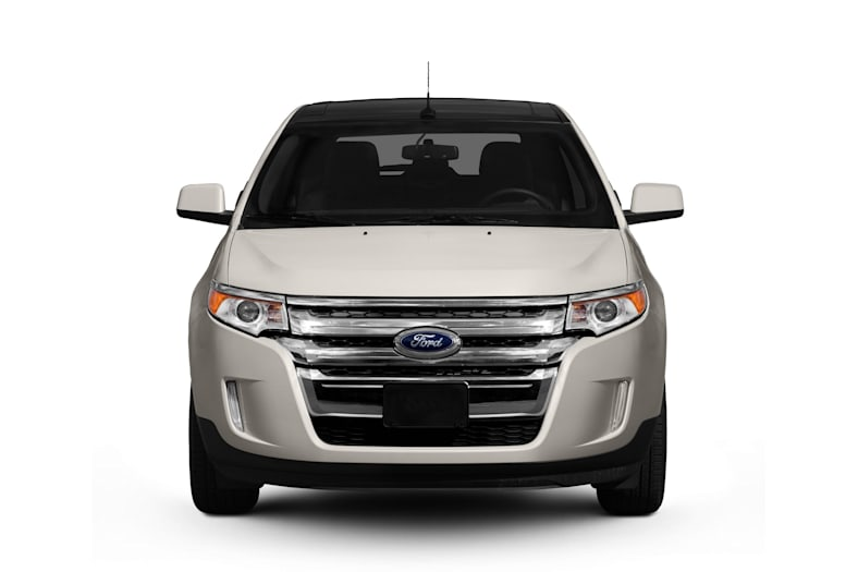 2012 ford edge key not detected