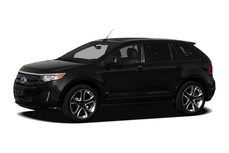 2012 ford edge sport 4dr all wheel drive information. Black Bedroom Furniture Sets. Home Design Ideas
